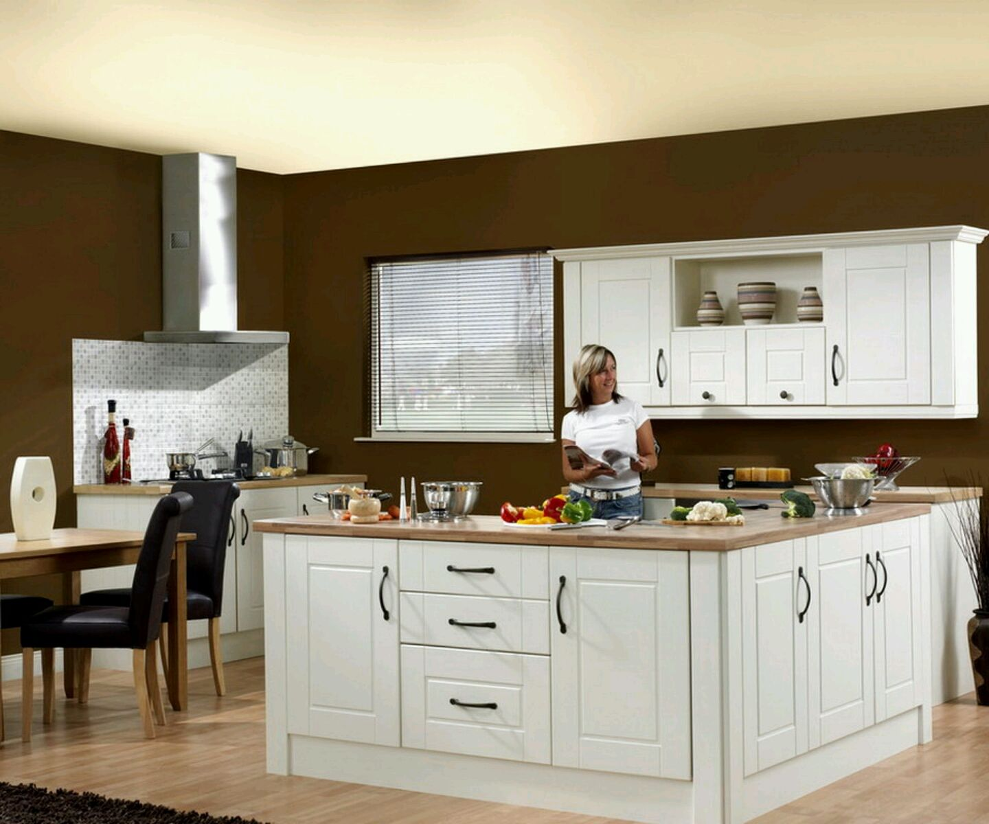 Home Designs Latest | Recently Modern Homes Ultra Modern Kitchen .