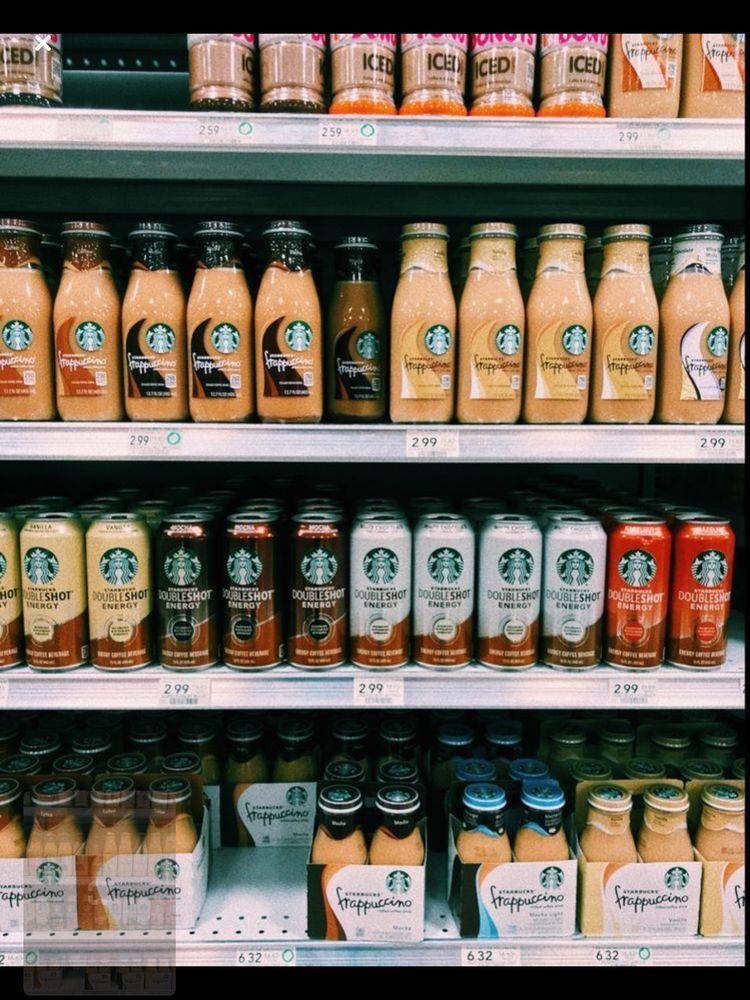 Pinterestтσяι∂αιѕуяσѕє 🌹 Aesthetic food, Starbucks
