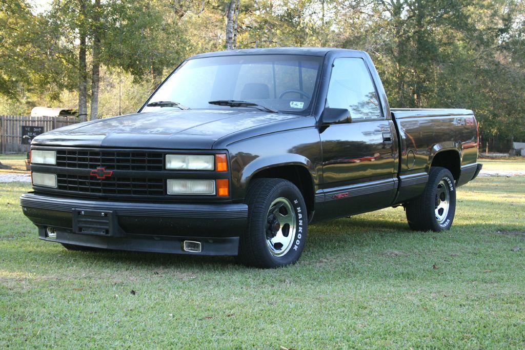 sport trucks Chevy Super Sport Truck Chevy trucks