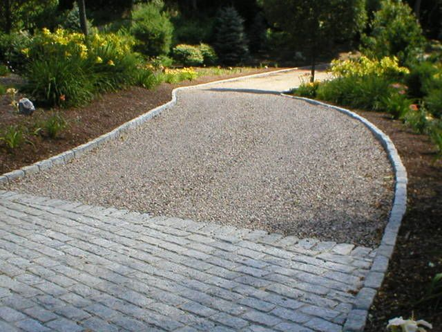 Decoration Gravel Driveway Decoration Ideas Gravel Driveway To Add The Home A Good Look Gravel Driveway Cost Gravel Driveway Brick Driveway