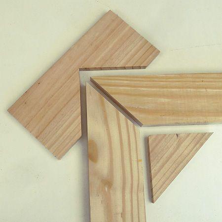 Easy Picture Frame Clamp | Carpintería, Carpinteria y Herramientas