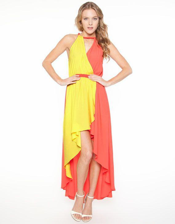 Vestidos Asim Tricos 2013 101trendy Moda