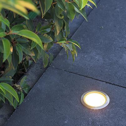 In Lite Outdoor Lighting Makes The Outdoors Unique