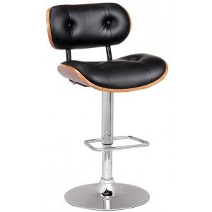 Prime Its The Bar Chair Equivalent Of The Eames Lounge Chair Camellatalisay Diy Chair Ideas Camellatalisaycom