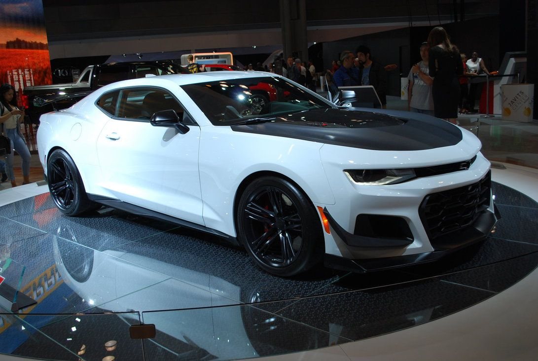2018 chevrolet camaro zl1 1le coupe iii by hardrocker78 deviantart com on