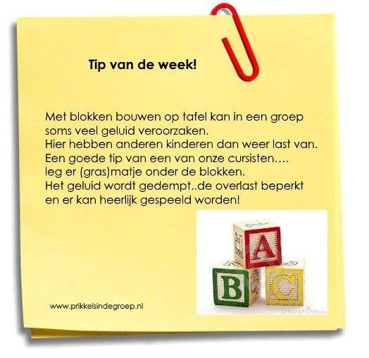Tip Van De Week Wk49 Tips