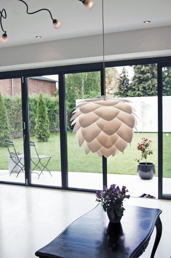 Vita Silvia Stylische Lampe Hangelampe Inkl Kabel Amazon De Beleuchtung Hange Lampe Lampe Hangeleuchte
