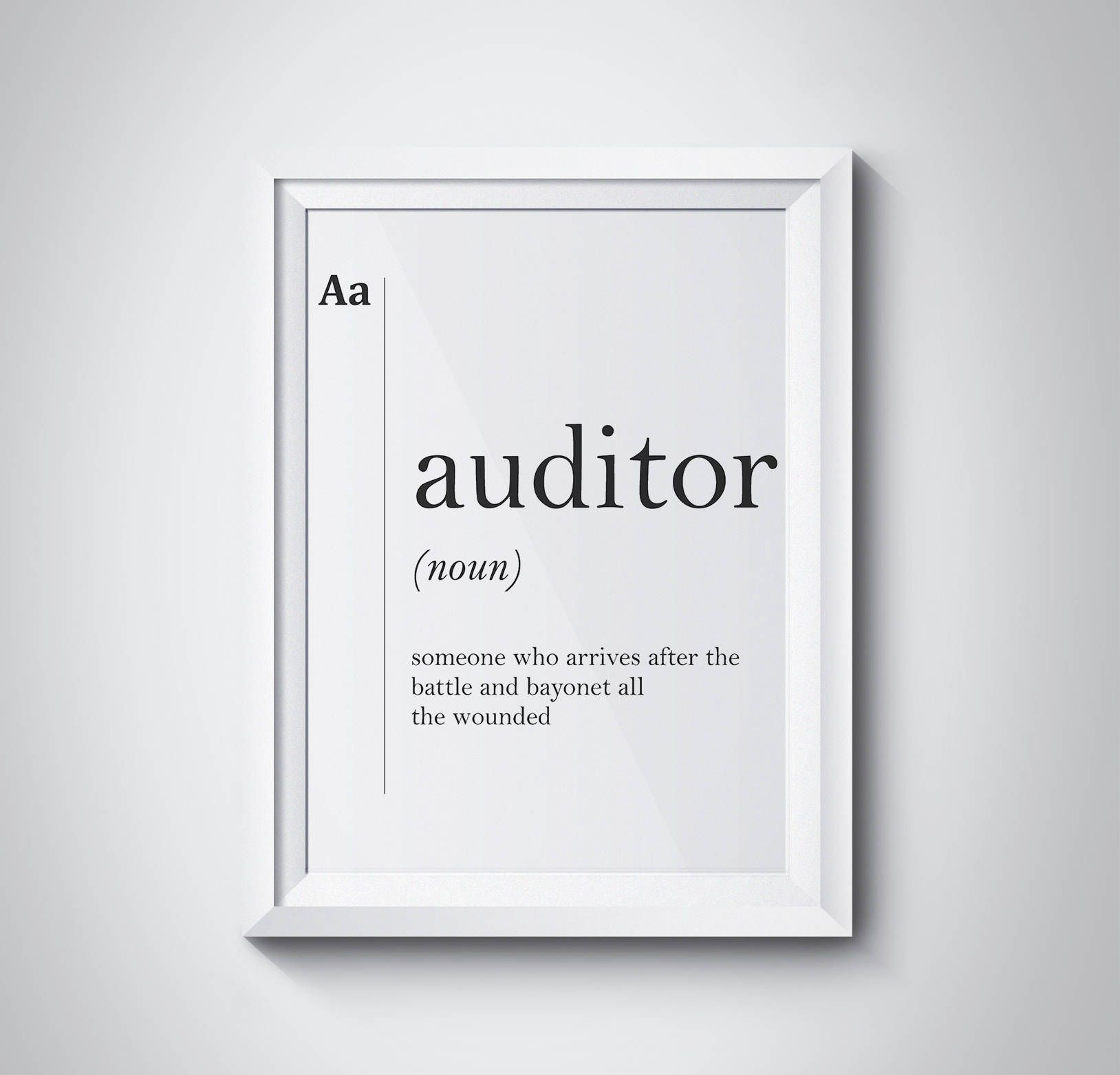 Pin On Auditor Quotes