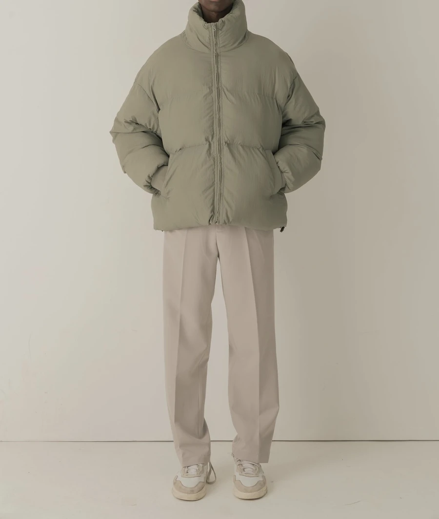 Cold Laundry Mint Puffer Coldlaundry In 2020 Puffer Cold