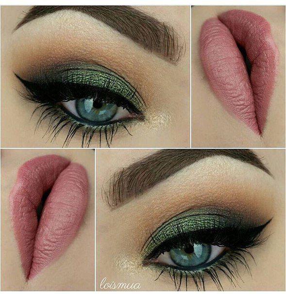 Machiaj Ochi Albastri 28 Blue Eyes Make Up Eyeshadow Eye Makeup