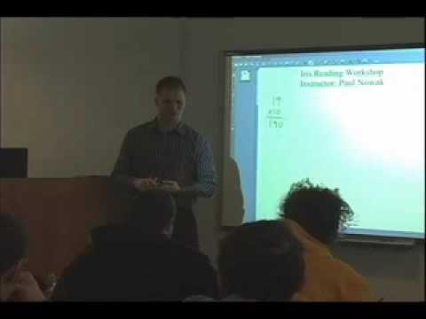 Speed Reading 101 - Free Speed Reading Class (1/4)