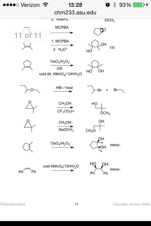 Ochem Help Pt   Chemistry Help  Chemistry Help Chemistry  Ochem Help Pt  Organic Chemistry Mechanisms Organic Reactions Chemistry  Help Biotechnology