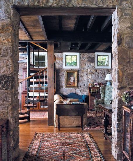 Modern Furniture Design 2013 Cottage Living Room: Modern Girls & Old Fashioned Men