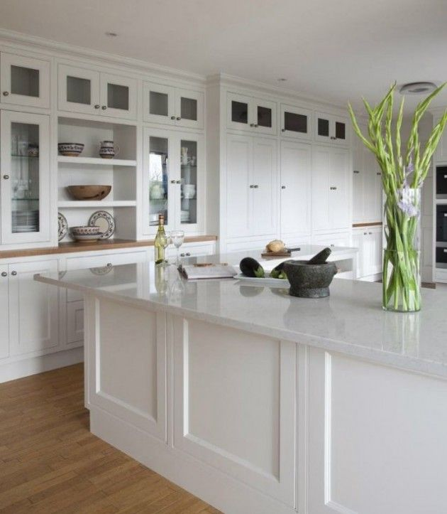 Carrara Marble Kitchen Benchtops: Carrara Marble – Check Out 3 Look-alike Quartz Alternatives