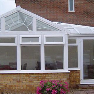 Skyviewsolutions Conservatory Beautiful Conservatory With A Polycarbonate Roof Sky View Conservatory Instagram