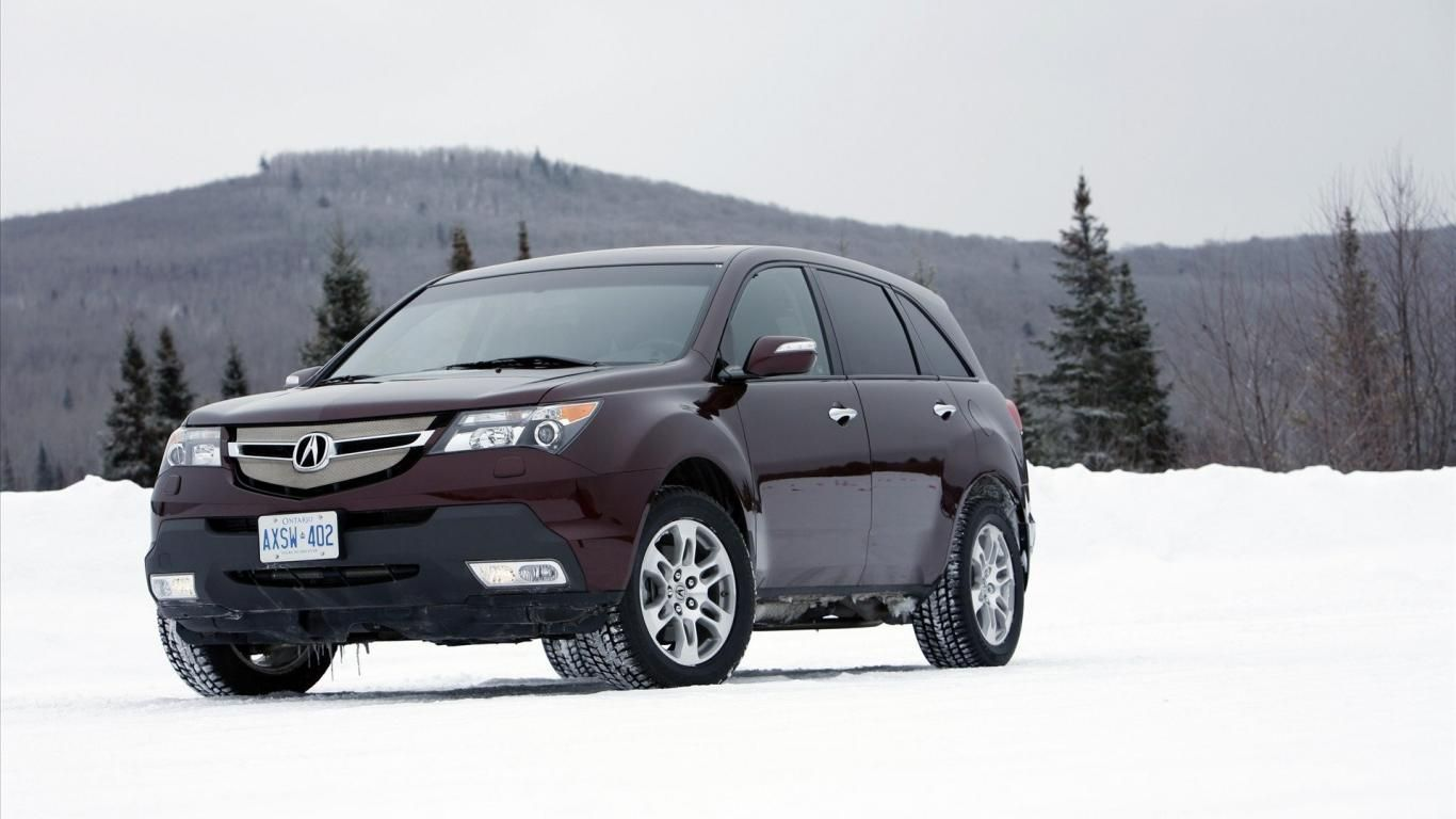 Carsexy Resources And Information Acura Mdx Car Rental Company Acura Suv