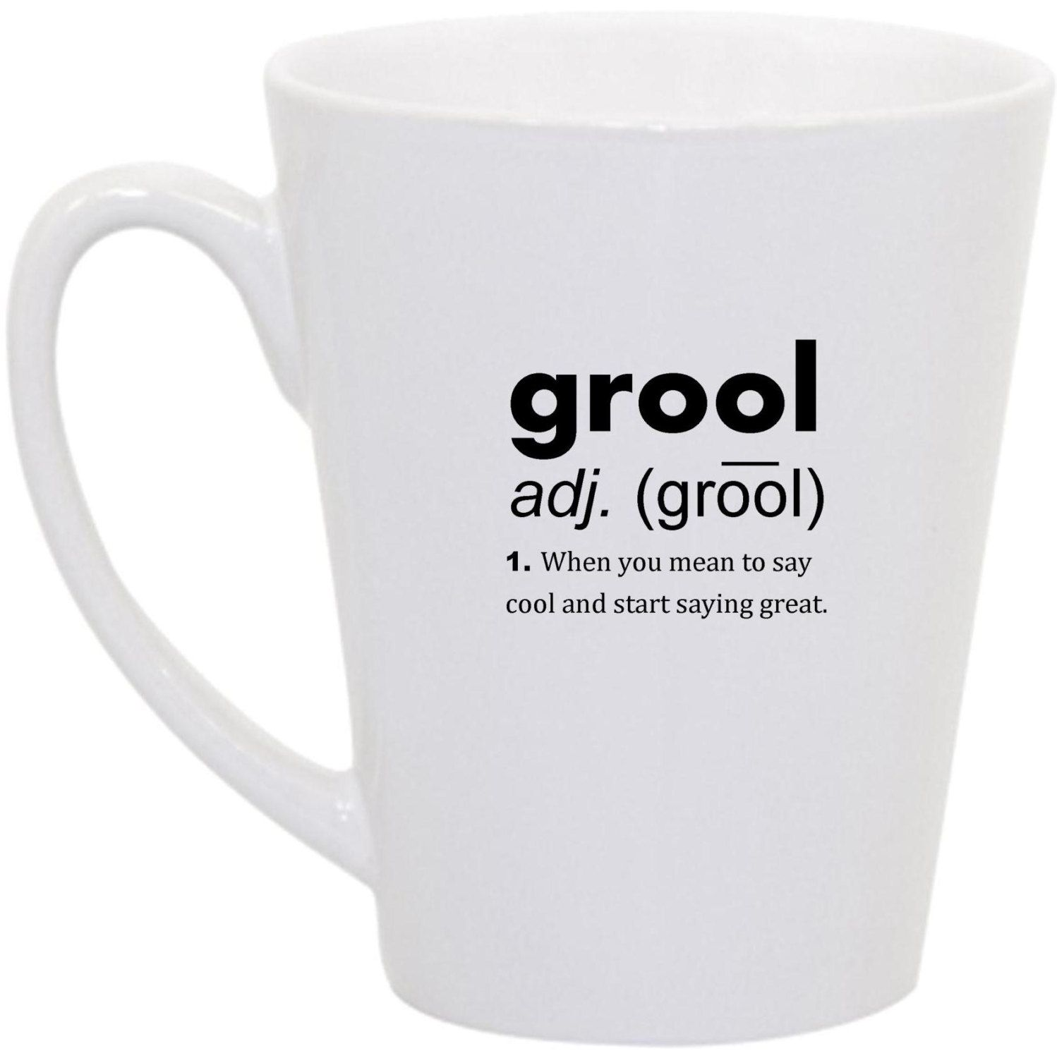 Grool definition mean girls inspired coffee mug coffee and girls grool definition mean girls inspired coffee mug voltagebd Choice Image