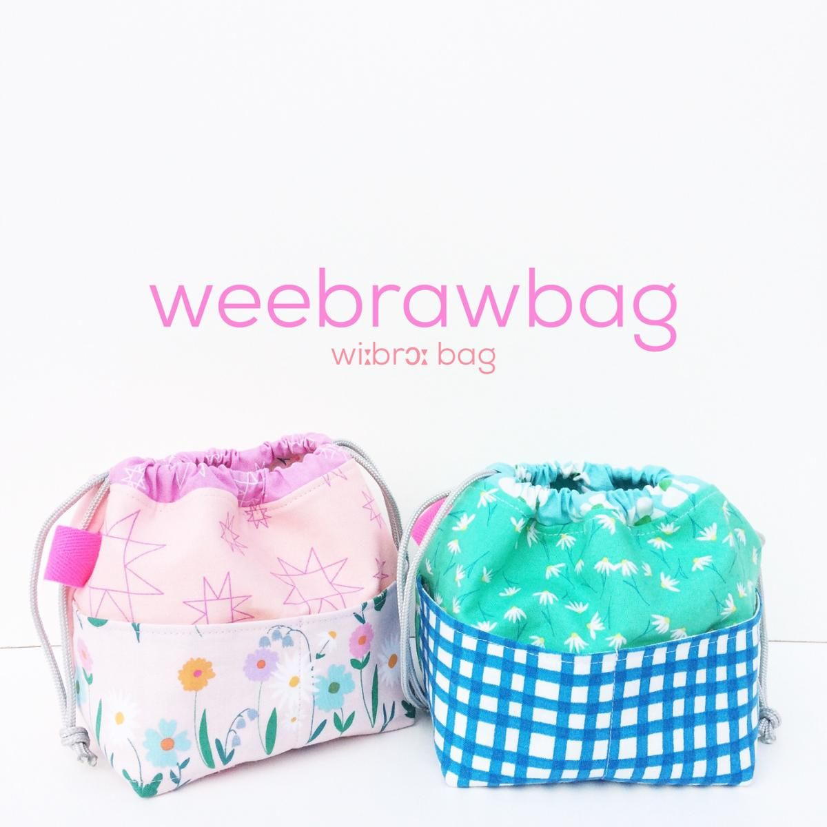 Weebrawbag | Craft show winners | Pinterest