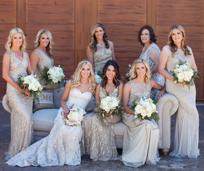 We Re All About These Beautiful And Trendy Wear Again Bridesmaid Dresses That Your