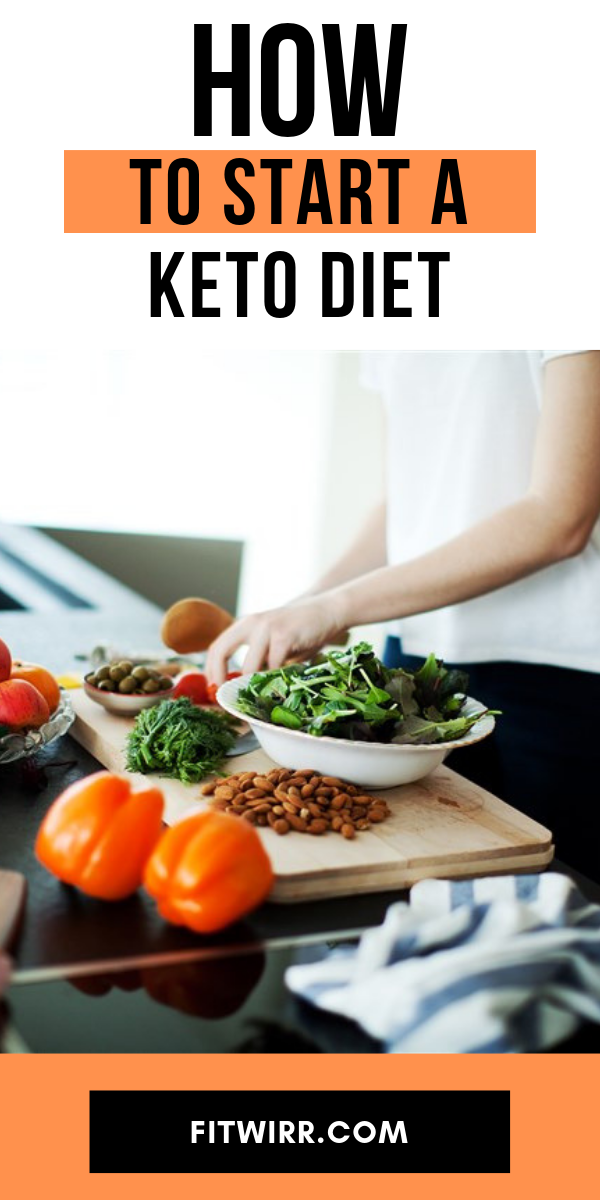 Keto Diet Menu: 7-Day Keto Meal Plan For Beginners To Lose