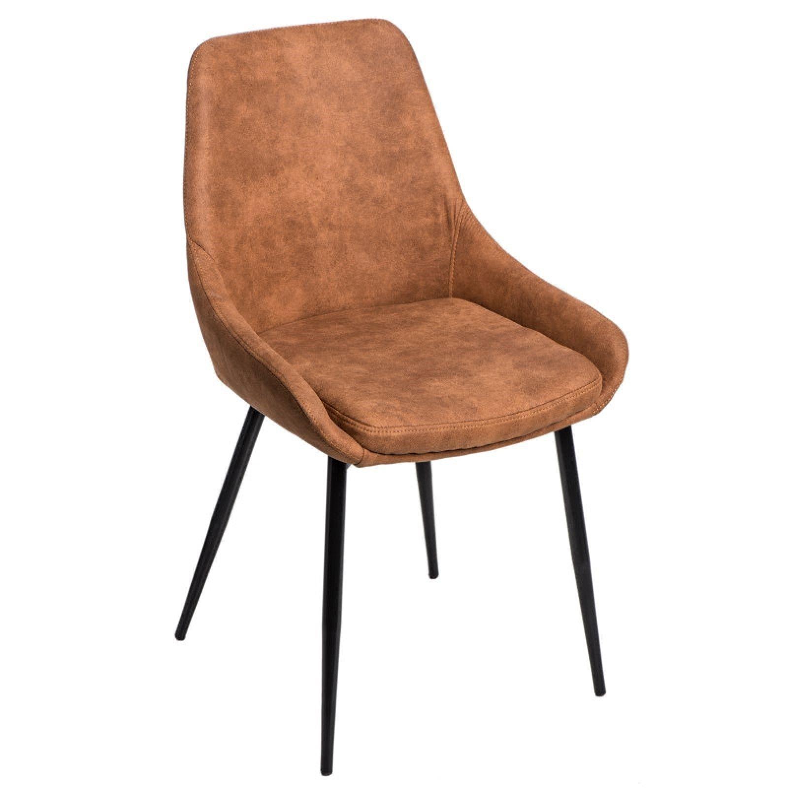 bársony kárpitozott klasszikus szék