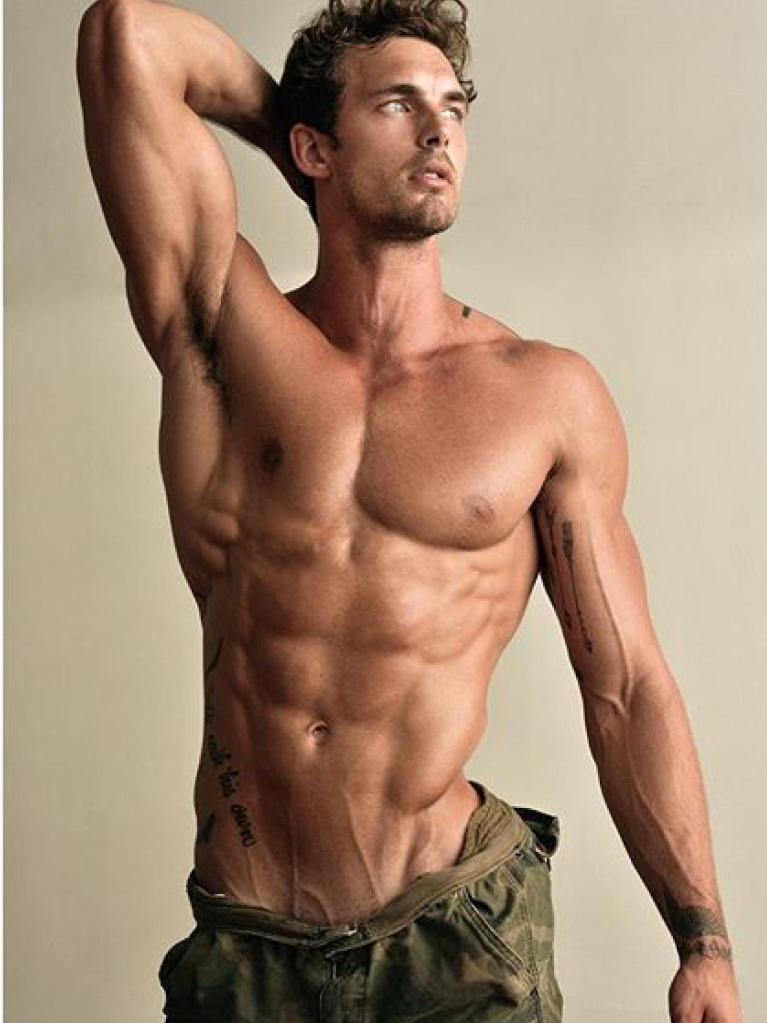 Hot Gay Asian Men Nude Gif