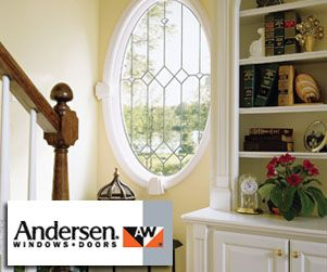Andersen Windows And Doors House Styles Specialty Windows Home