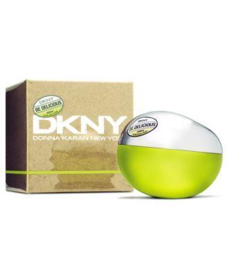 DKNY Be Delicious Eau de Parfum Spray, 1.7 oz. | Dkny