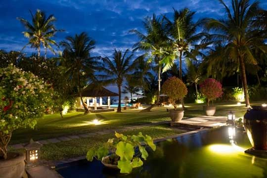 iluminacion de jardin - Buscar con Google recepcion liñan - iluminacion jardin