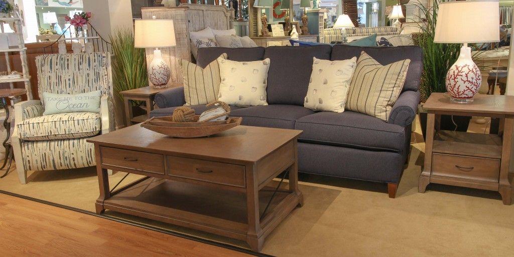 Coastal Furniture On Lbi Our Store Long Beach Island Coastal
