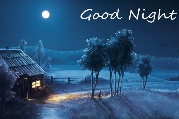 70+ Free Good Night Images: Lovely HD Good Night Wallpapers in ...