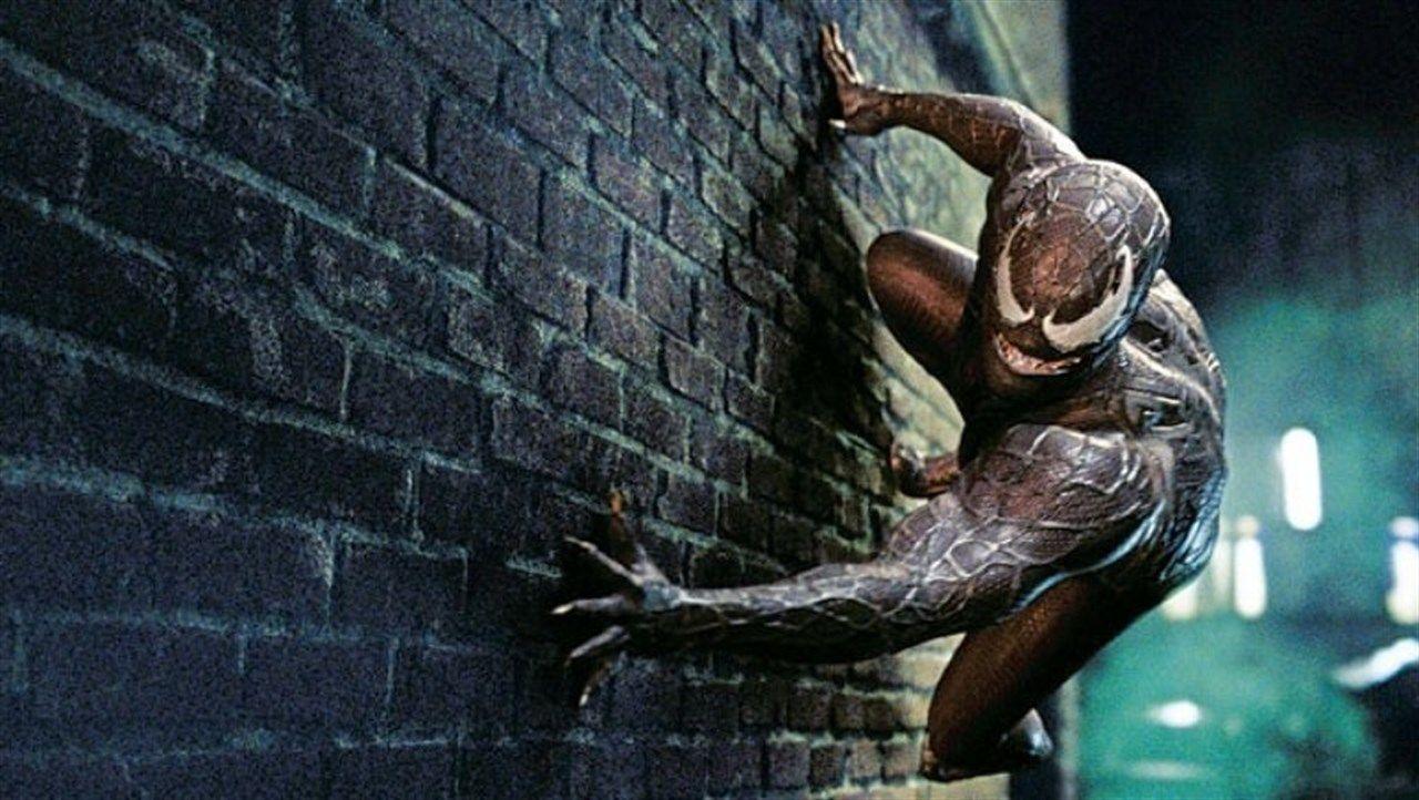 Resultado de imagen de venom spiderman