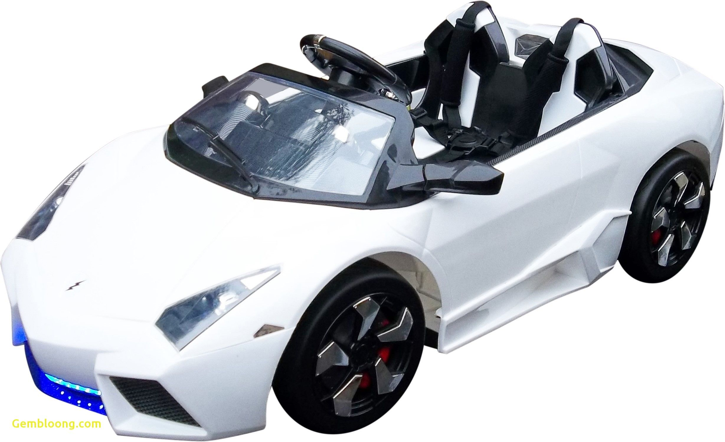 Fresh Two Seater Kids Electric Car, Delightful to the