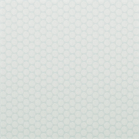 Frolic Dot Robins Egg Blue White Dot Upholstery Fabric