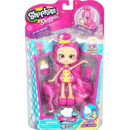 Toys Shoppies Dolls Shopkins Chef Club Shopkins