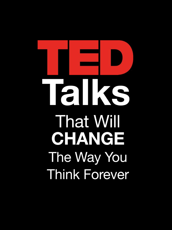 Business TED Talks that are seriously worth your time...