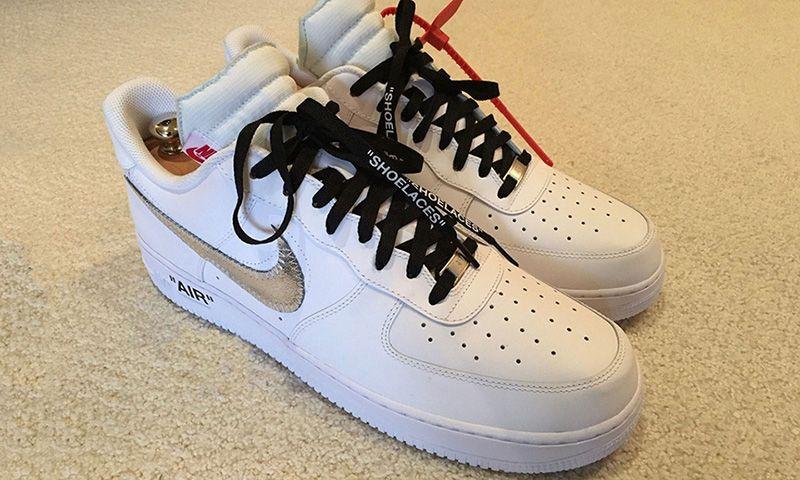 nike & biancastro svelarci tutti e dieci sneakers dal loro altamente
