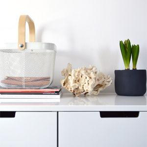 IKEA Hack Abtrofgfestell MAGASIN ICH DESIGNER | Ikea
