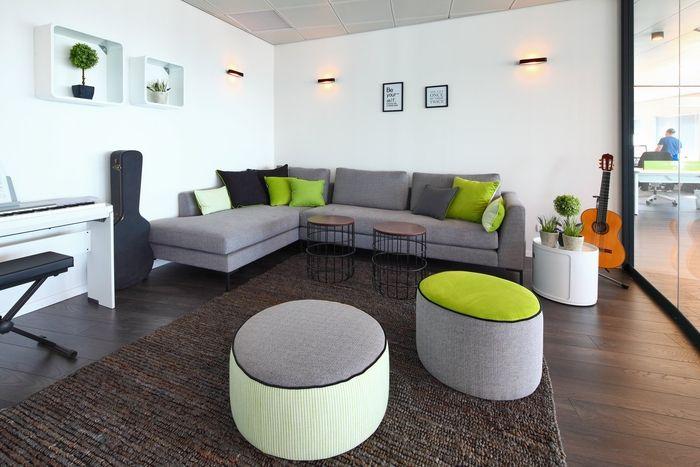 Bon Office Tour: Houzz Offices U2013 Tel Aviv | Houzz, Office Designs And Tel Aviv