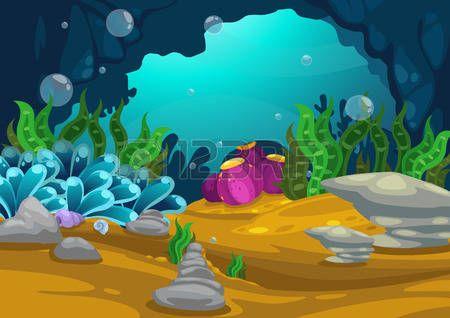 Clip Art Under The Sea 17 Under The Sea Clipart Sea Clipart Under The Sea