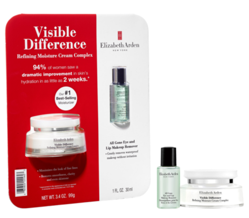 Elizabeth Arden Visible Difference Refining