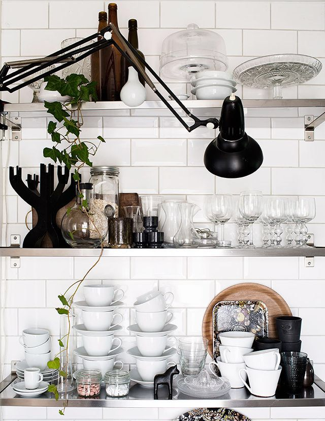 The inspiring Skåne home of a photographer + interior designer