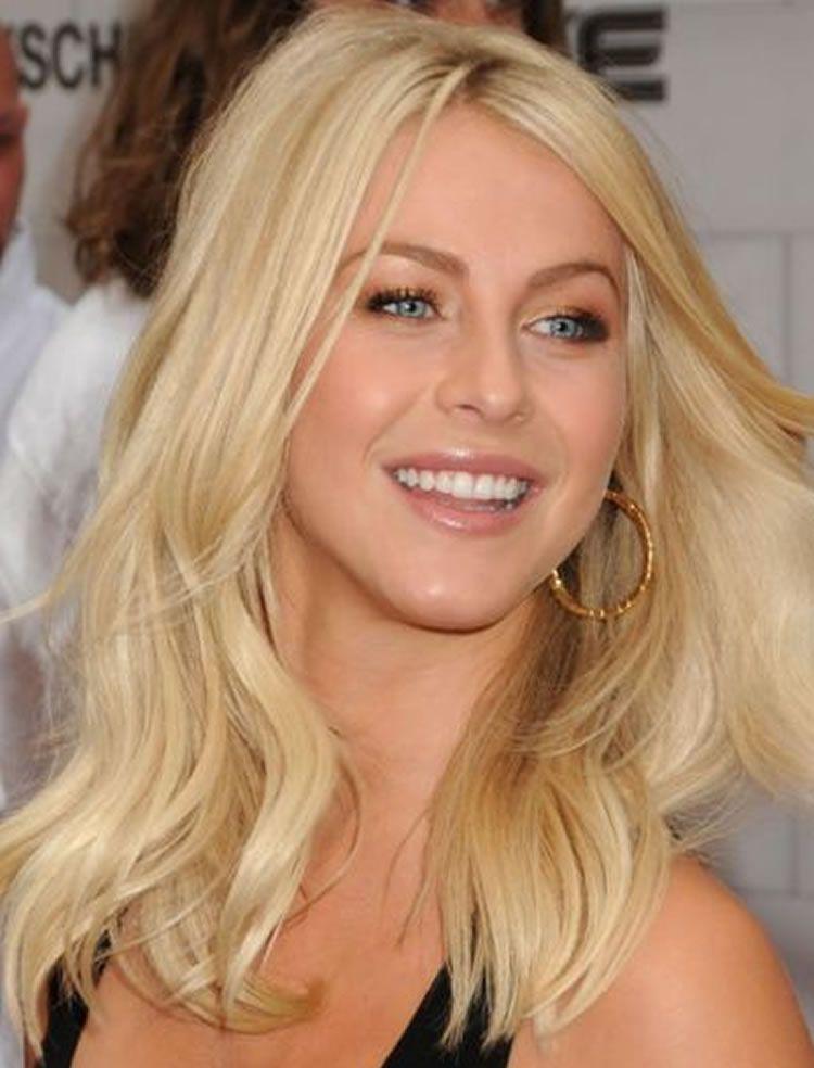 blonde Bilder