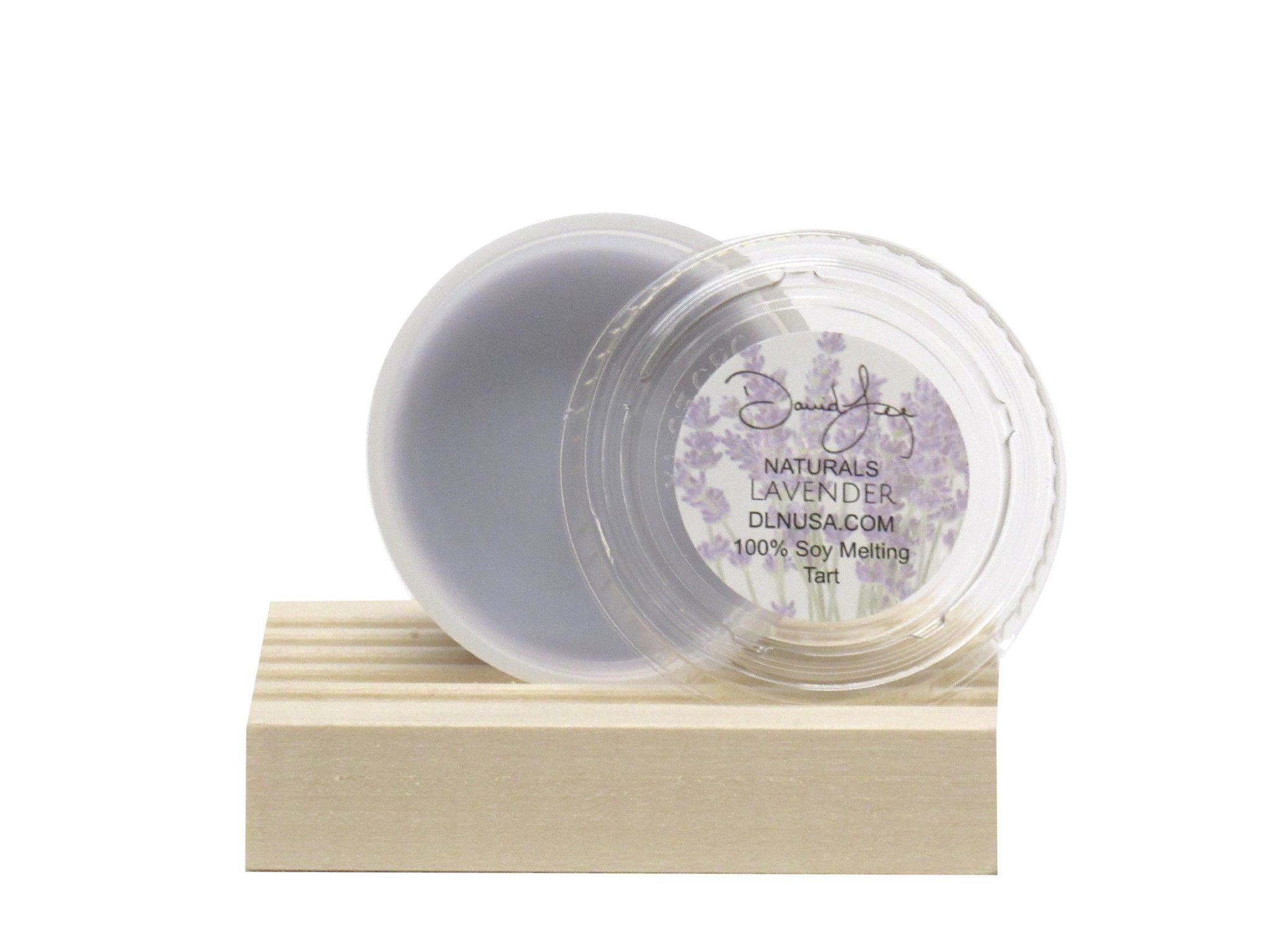 Lavender Soy Tart