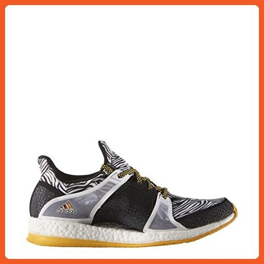 Adidas AQ5332 Women's Pure Boost X Training Shoes, Core