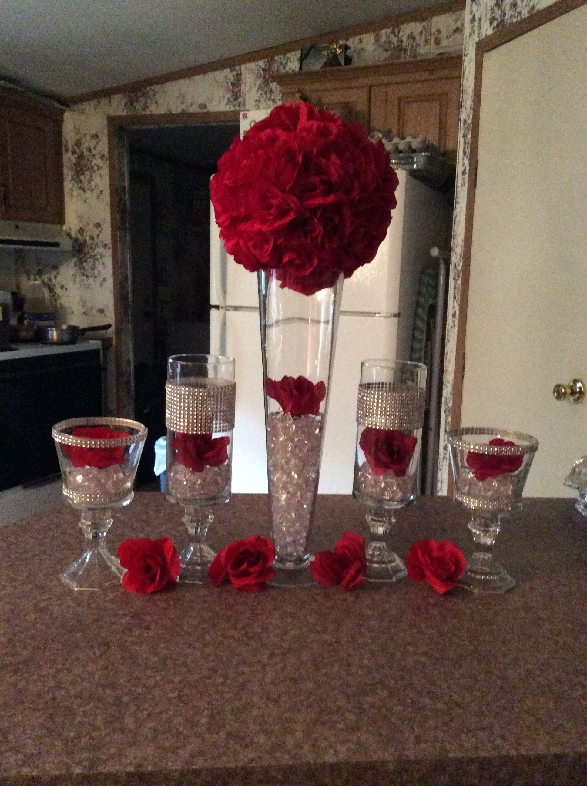 Centerpiece Ideas Wedding Centerpieces Wedding Floral