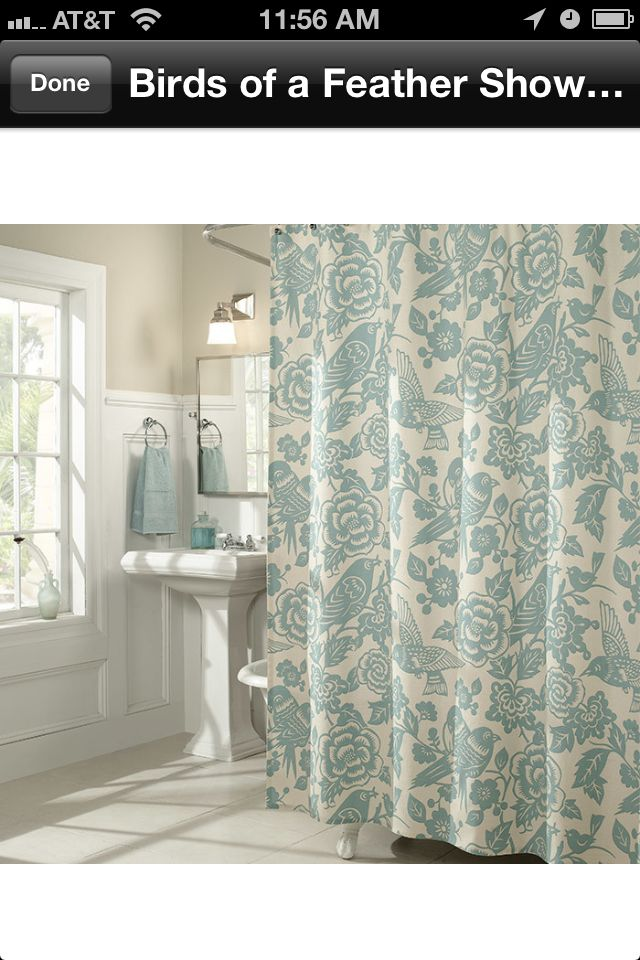 Robins Egg Blue And White Bathroom