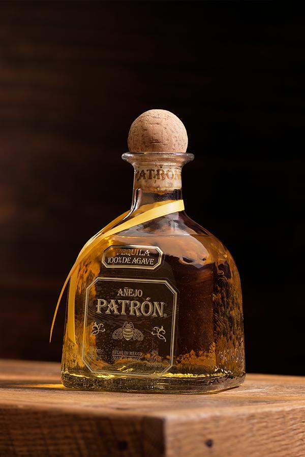 Patron Anejo Patron Anejo Anejo Tequila
