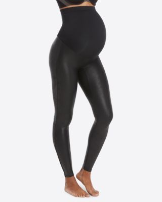 c88ffb5f98f7ce Spanx Plus-Size Mama Look At Me Now Seamless Leggings in 2019 ...