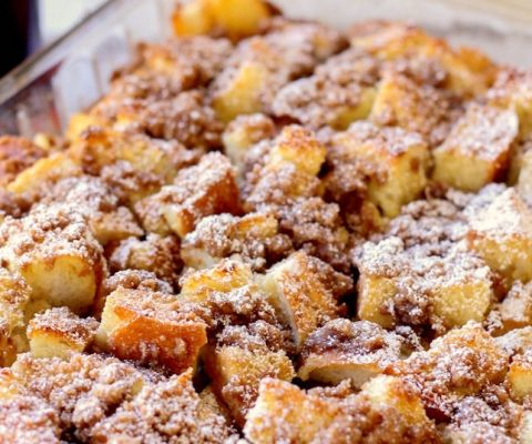 Breakfast archives lil luna breakfast pinterest french super easy to make and amazingly delicious french toast bake daily cooking recipes forumfinder Image collections